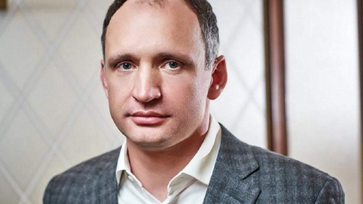 Хто це такий Олег Татаров – біографія та скандали заступника голови ОП