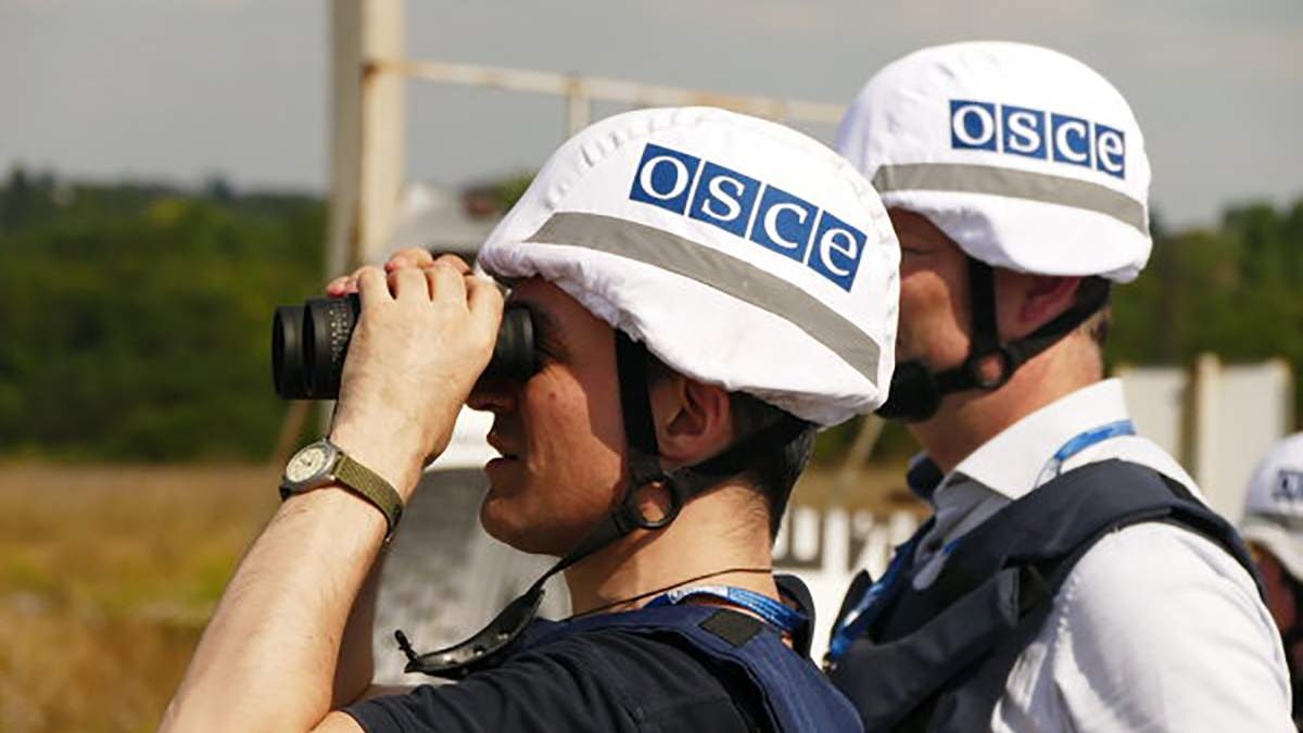 Кулеба в ОБСЄ: Росія заблокувала рішення про моніторинг кордону