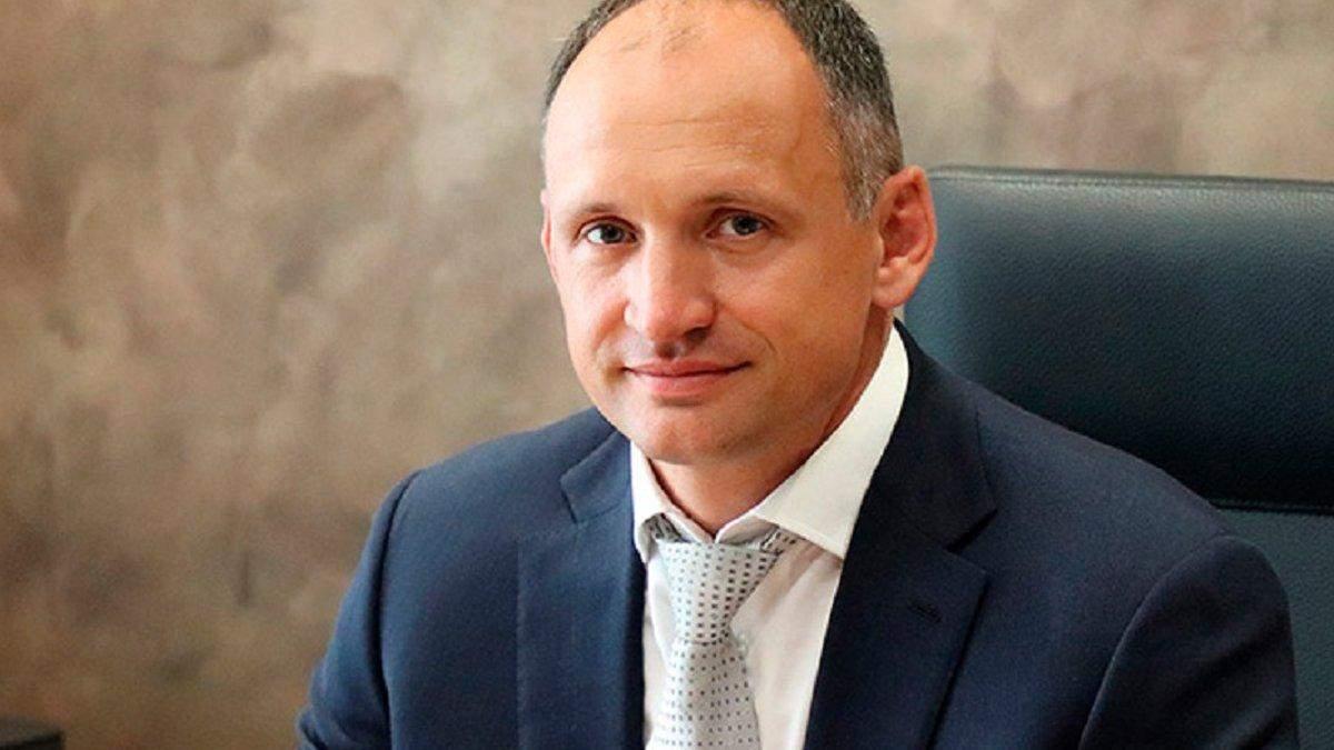 Тесть Татарова получил землю после назначения зятя в ОП