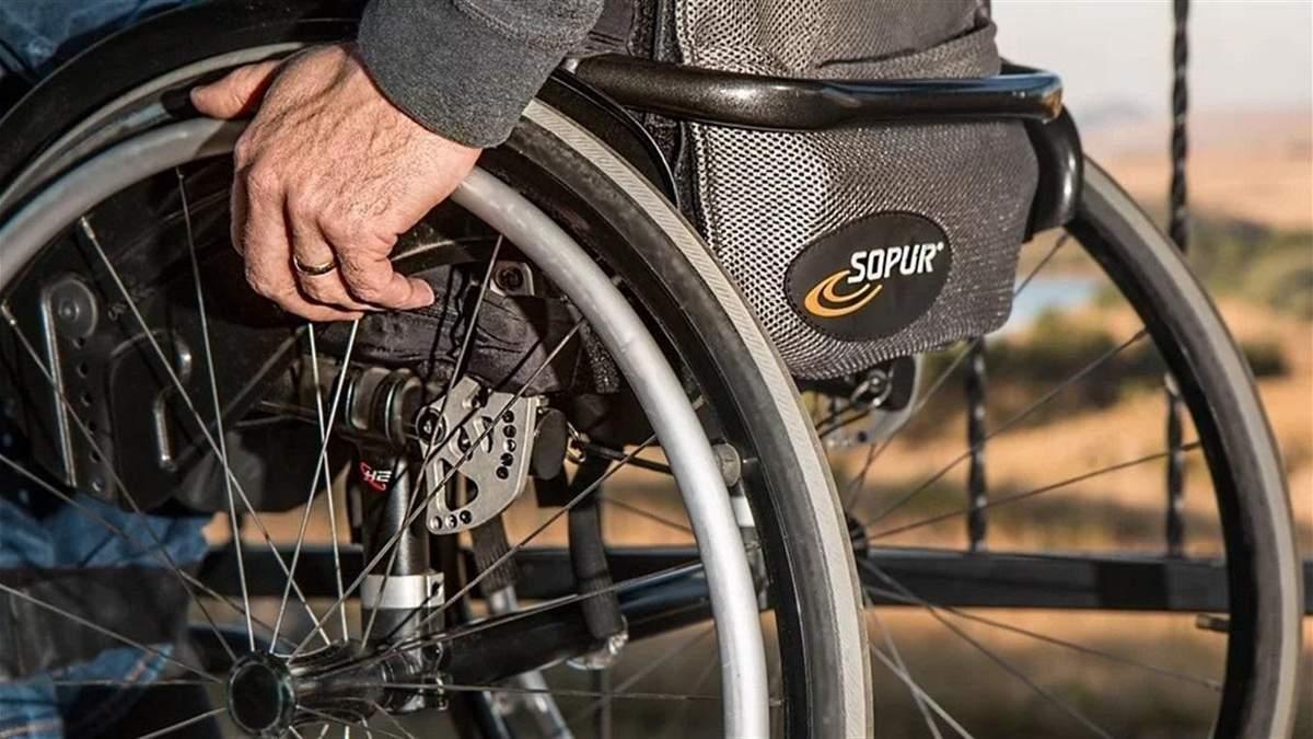 Міжнародний день людей з інвалідністю - що потрібно знати - Канал 24