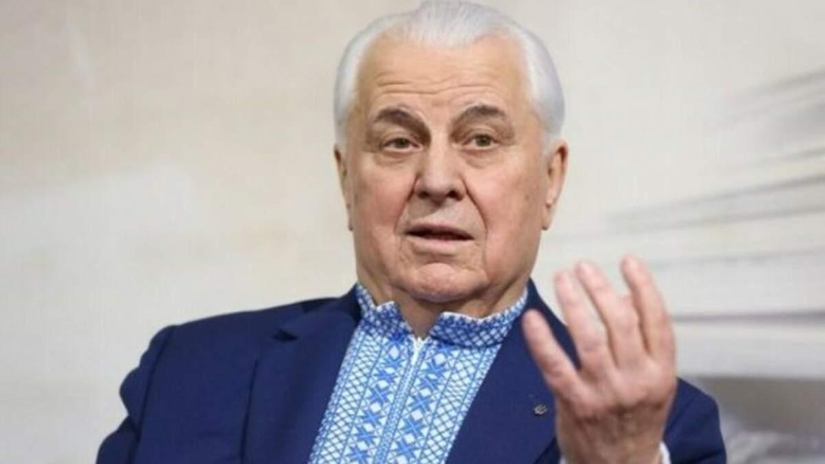 Усе залежить від Росії, – Кравчук про обмін полоненими до кінця 2020