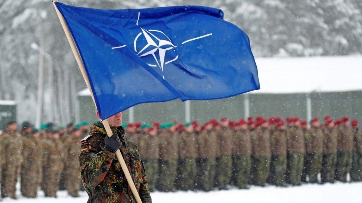 Эксперты Североатлантического альянса обнародовали свои рекомендации по реформированию