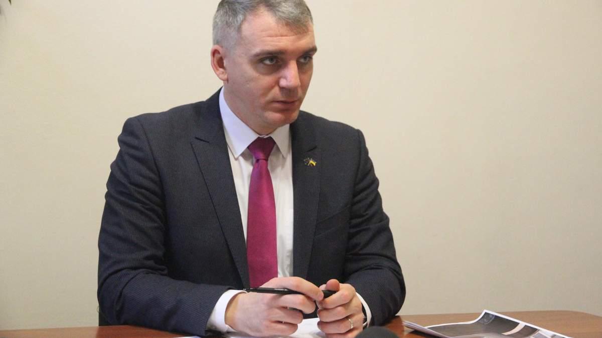 Лживая информация, - мэр Николаева о драках за кислород в больницах