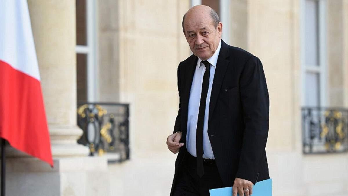 Визнання Нагірного Карабаху: уряд Франції виступає проти