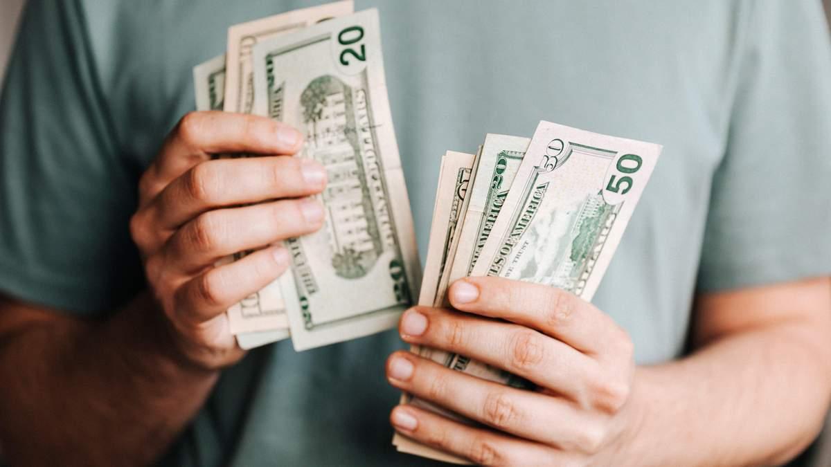 Курс валют - почему может вырасти в декабре - Бюджет-2021- Канал 24