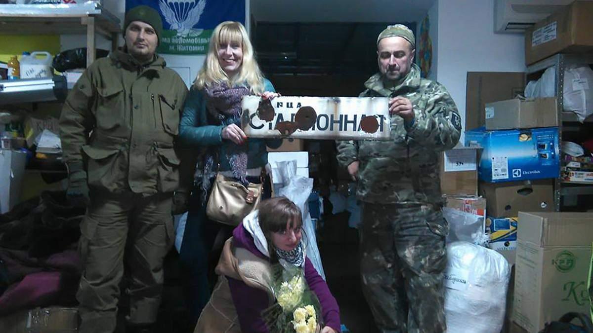 Командование медсил ВСУ подало в суд на волонтерку Воронкову: она написала критическое сообщение о военной медицине
