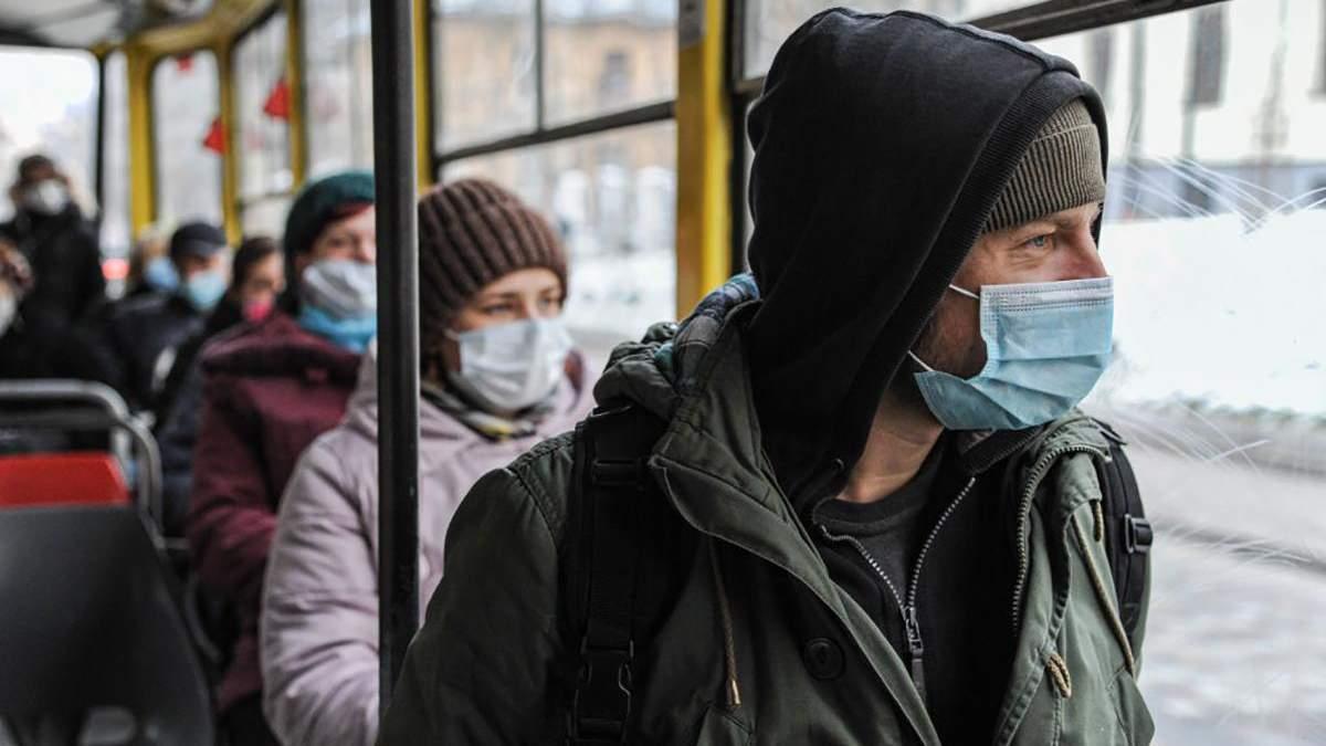 Что могут запретить во время локдауну в Украине, что будет работать