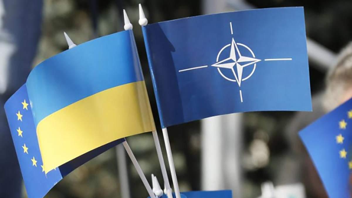 Украина может стать членом НАТО в 2030 году, - МИД