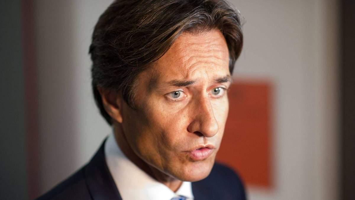 Венский суд приговорил экс-министра Австрии