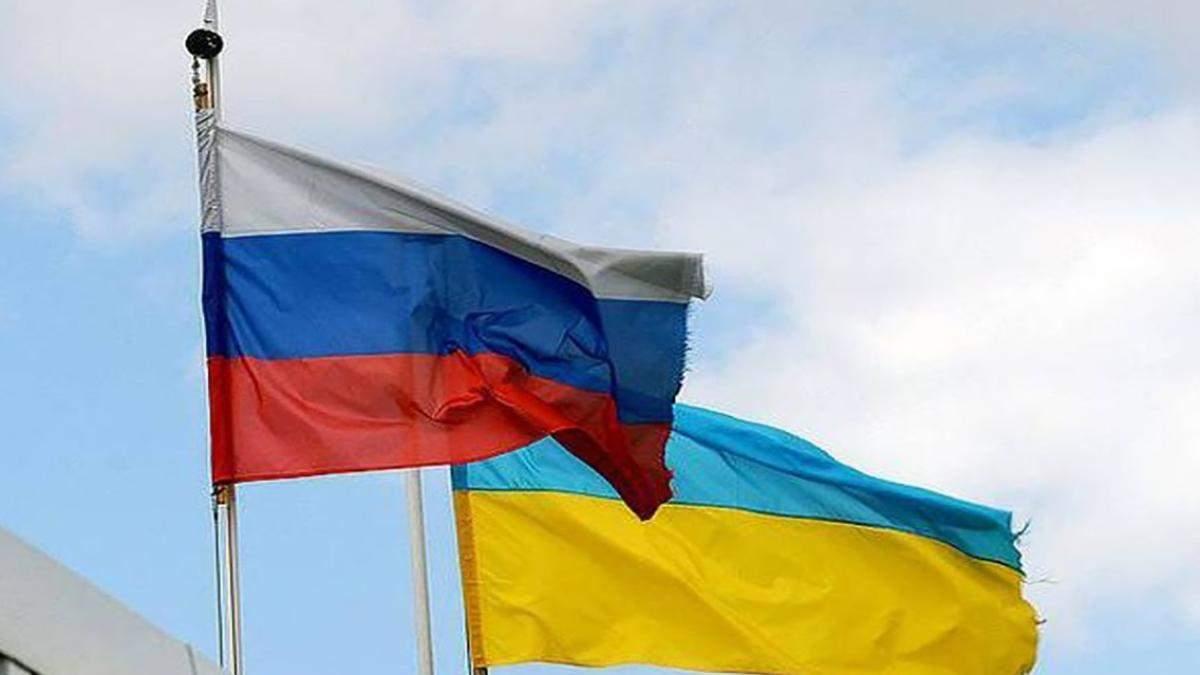 Посол Украины в Австрии решительно ответил российскому послу