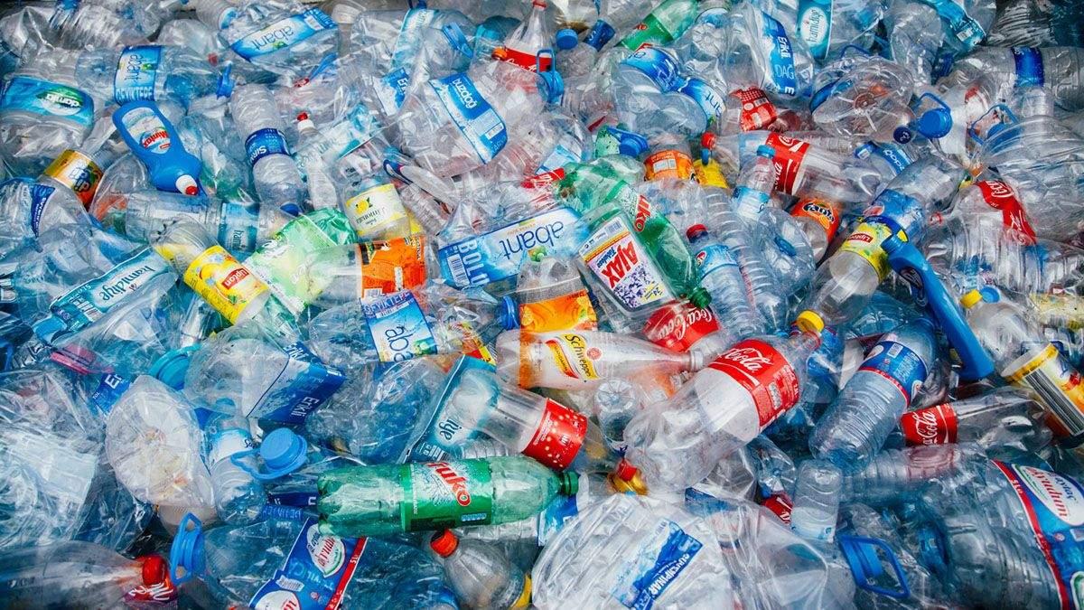 Какие бренды загрязнивают Украину пластиком