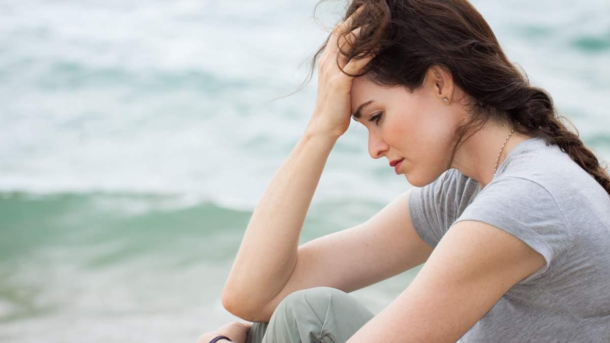 Критика: 9 признаков того, что вы слишком переживаете - Канал 24