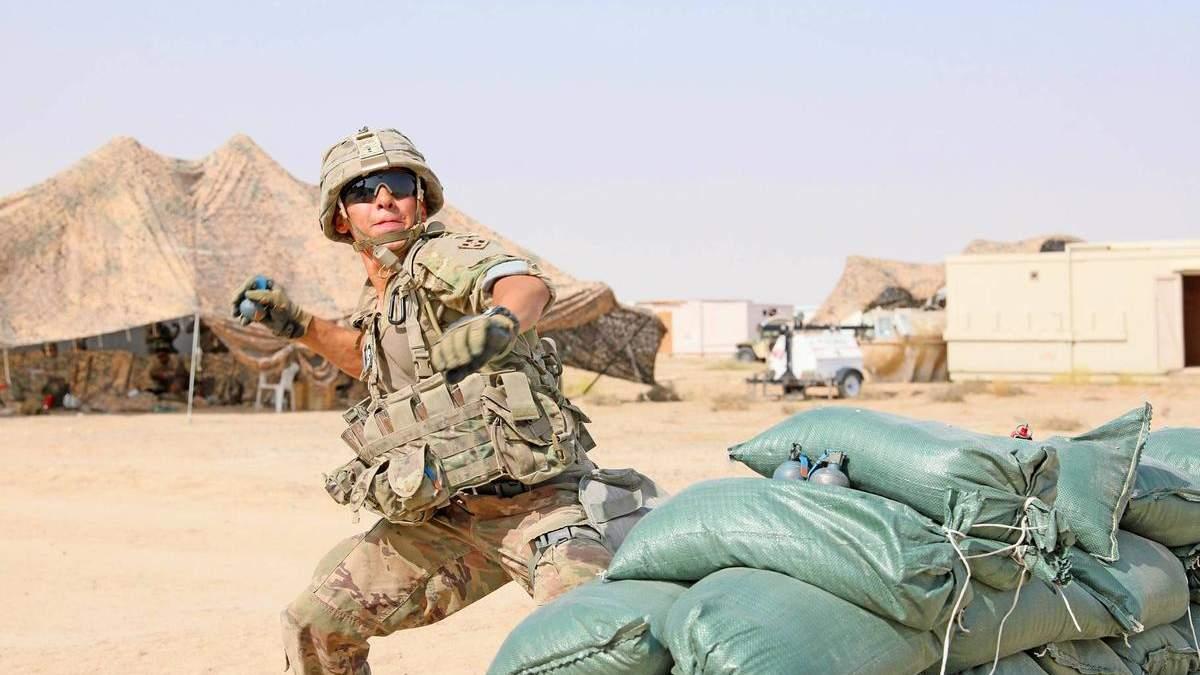 Дональд Трамп наказав вивести більшу частину військ із Сомалі