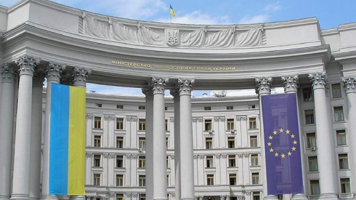 Розміщення РФ ядерної зброї в Криму підриває глобальну безпеку