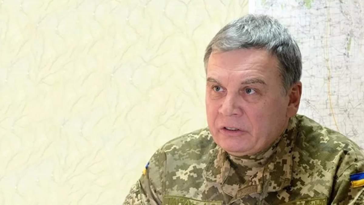 Україна сподівається на План дій щодо членства в НАТО у 2021, - Таран