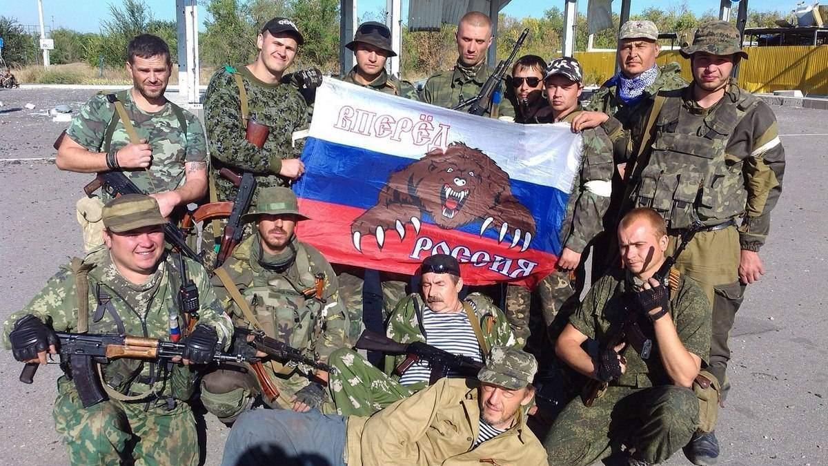 Главнокомандующий ВСУ Руслан Хомчак рассказал, сколько кадровых российских военных на Донбассе