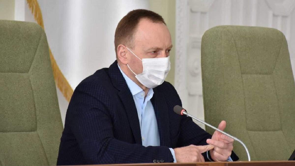 Владислав Атрошенко заговорив воровським жаргоном: відео курйозу
