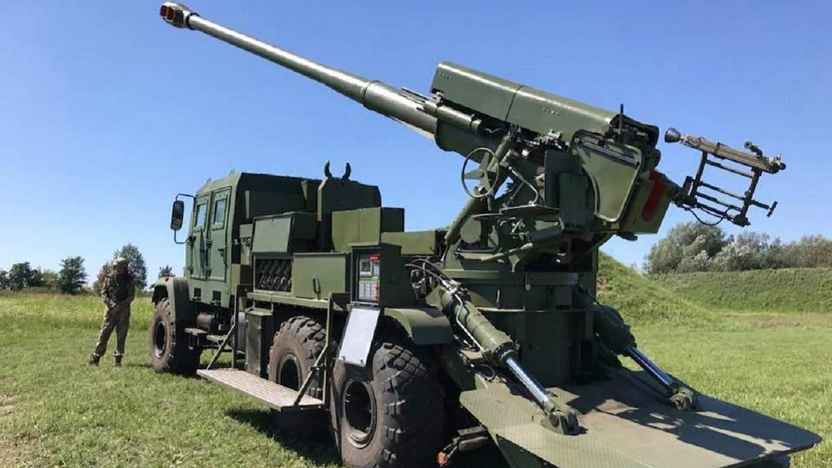 Коли САУ Богдана перейде на озброєння ЗСУ: як тривають випробування