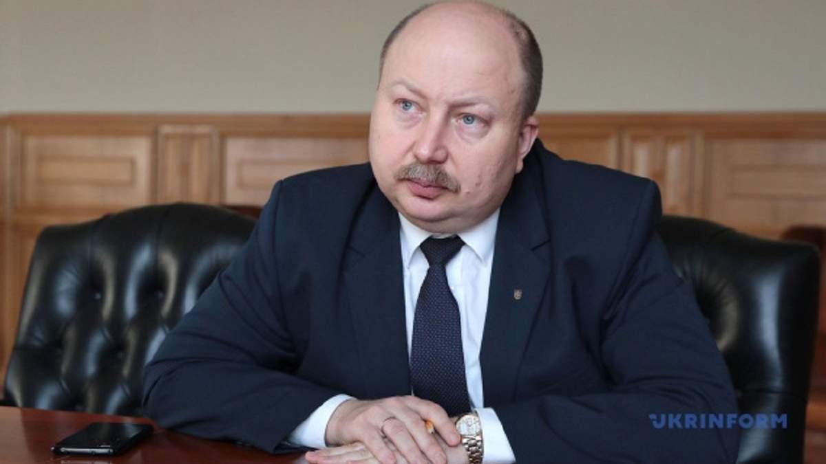 Локдаун у січні: які обмеження введуть – відповідь Немчінова