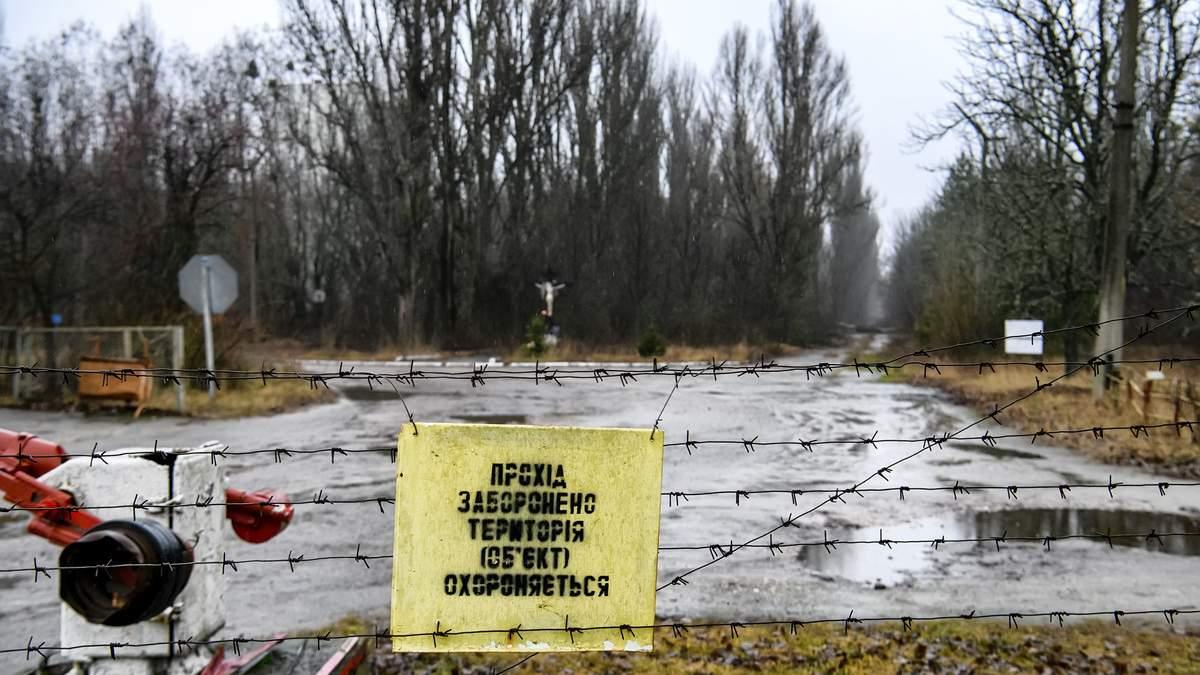 В Чернобыльской зоне запустят 4G: как это будет спасать от пожаров
