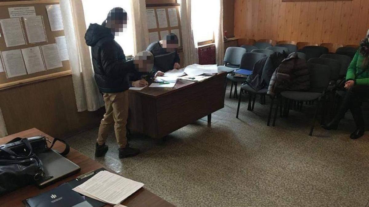 11 работников лесхоза на Харьковщине будут судить за вырубки леса