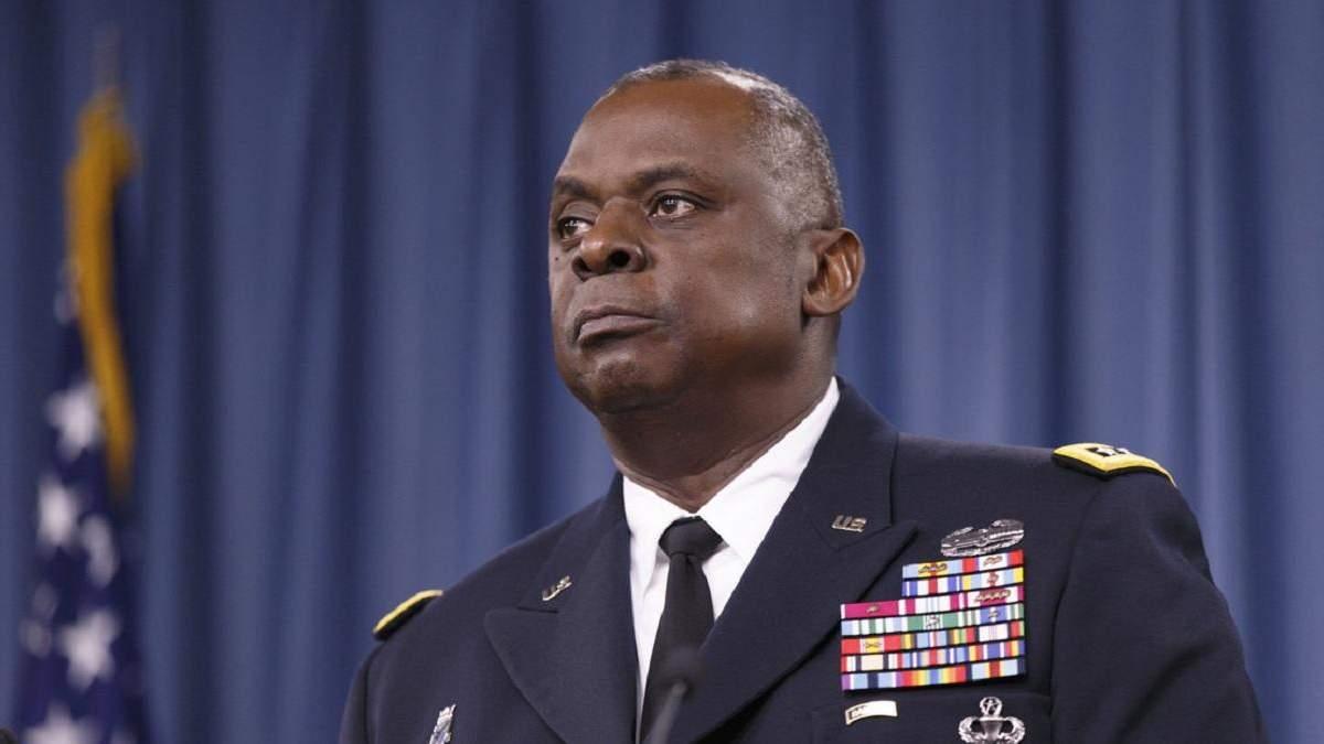 Politico: Байден выбрал  генерала Остина кандидатом напост руководителя  Пентагона