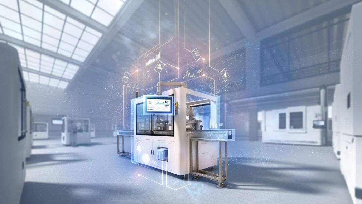 Сіменс розпочав впровадження рішень, створених на основі платформи Industrial Edge