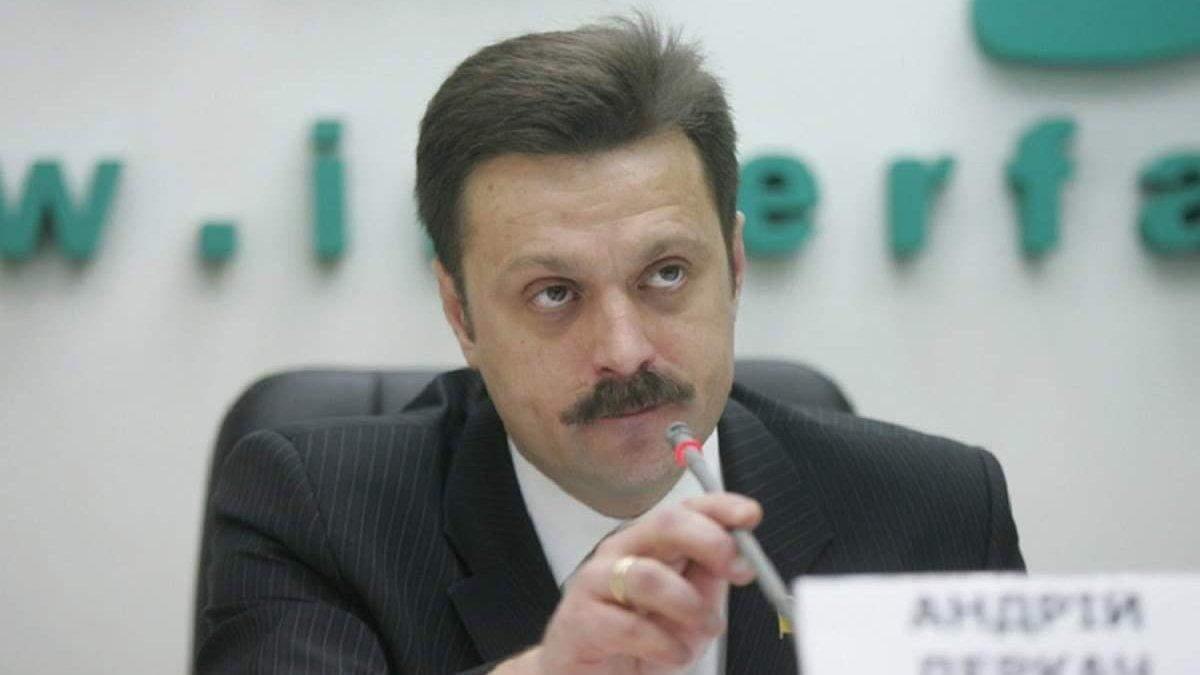Деркач понад 10 років тісно співпрацює з Кремлем, – експертка