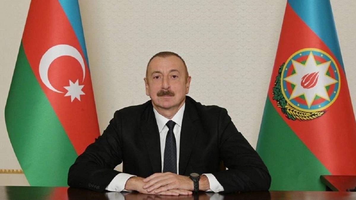 Алиев давал 5 миллиардов долларов за Нагорный Карабах: тайная беседа