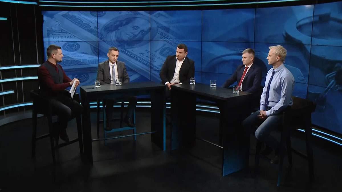 24 канал підготував спецвипуск до дня боротьби з корупцією: відео
