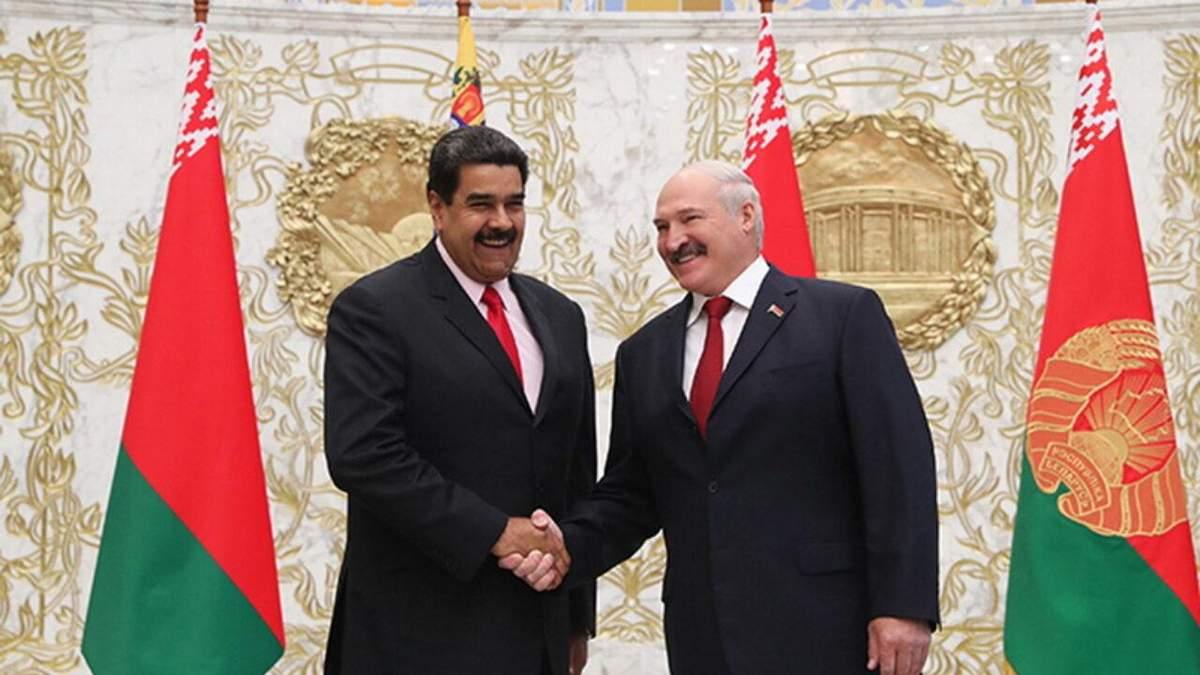 Лукашенко – не Мадуро: скільки залишилось білоруському диктатору