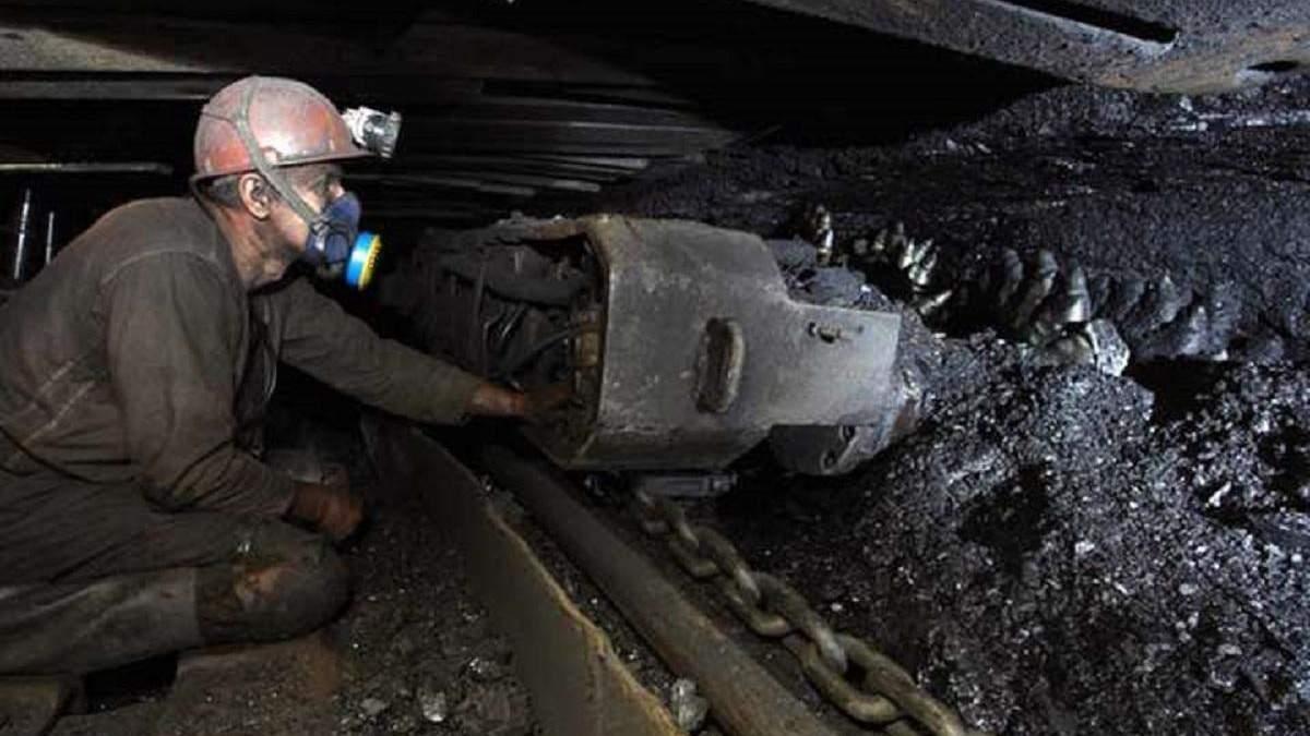 Усі збиткові шахти закриють протягом 10 років, – Буславець
