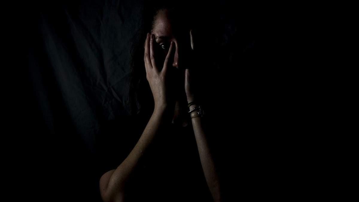 В Украине стремительно возросло количество случаев домашнего насилия