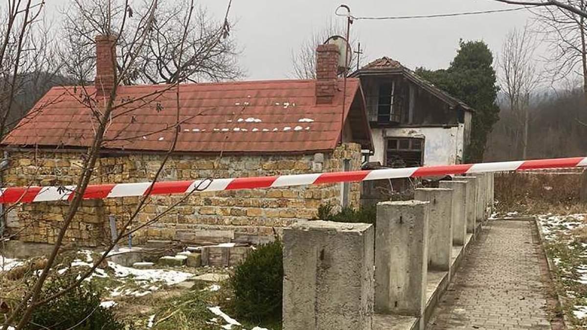 Убит Зиновий Пристай Бзик: криминальный авторитет с Трускавца