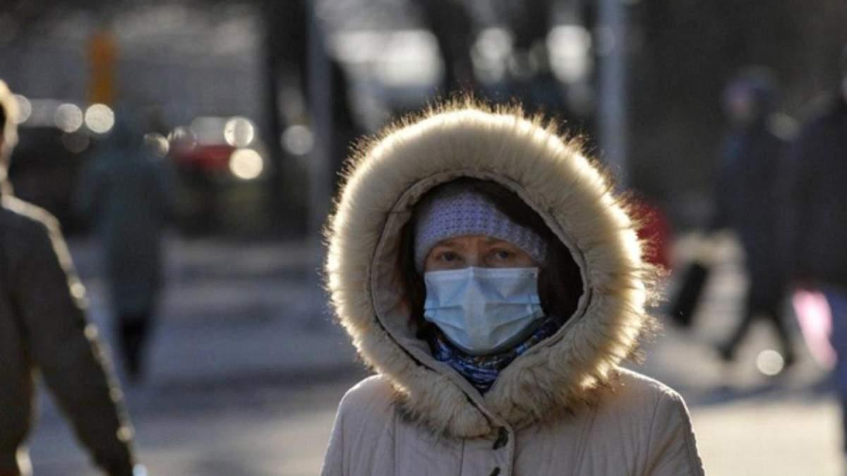 Кабмін може запровадити локдаун в Україні з 8 до 25 січня, – ЗМІ