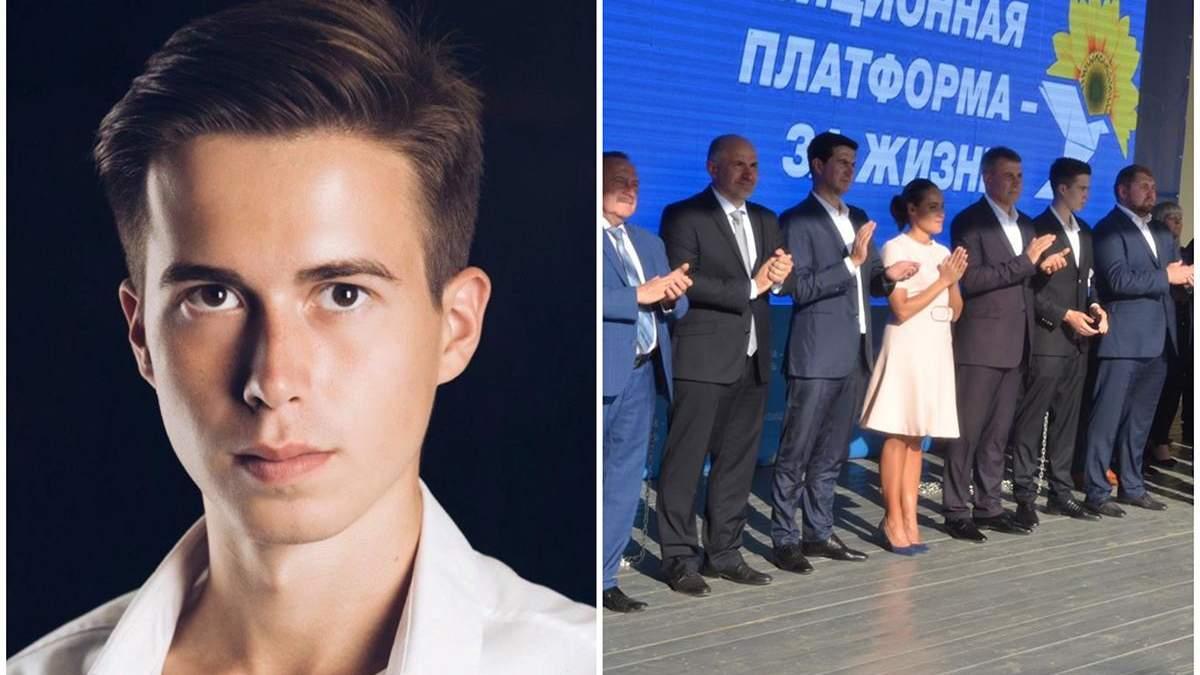 Хто це Ростислав Солод: біографія, чому став депутатом Краматорську
