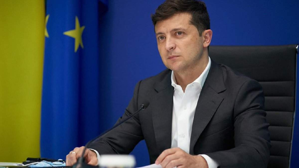 Евросоюз дает Украине 600 миллионов евро: что сказал Зеленский