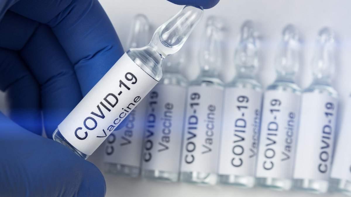 МИД Украины просит Канаду помочь в получении вакцины от COViD-19