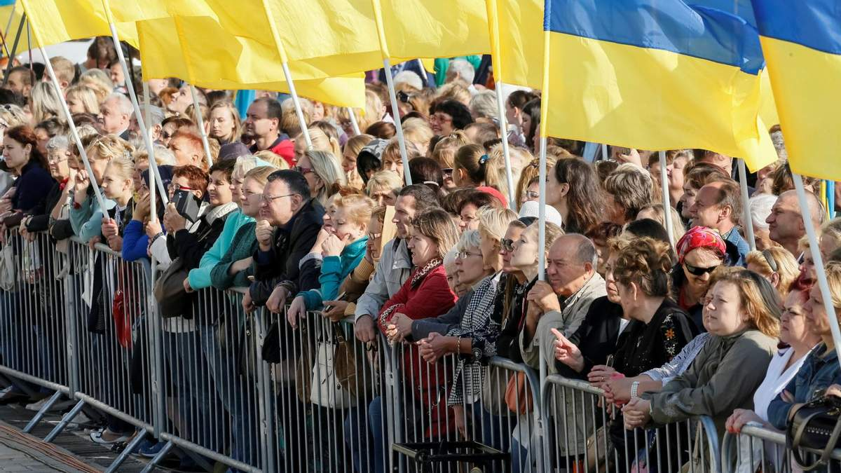 Когда в Украине будет перепись населения: дата
