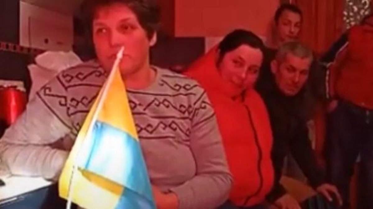 СБУ возбудила дело по самопровозглашенного сельсовета на Львовщине