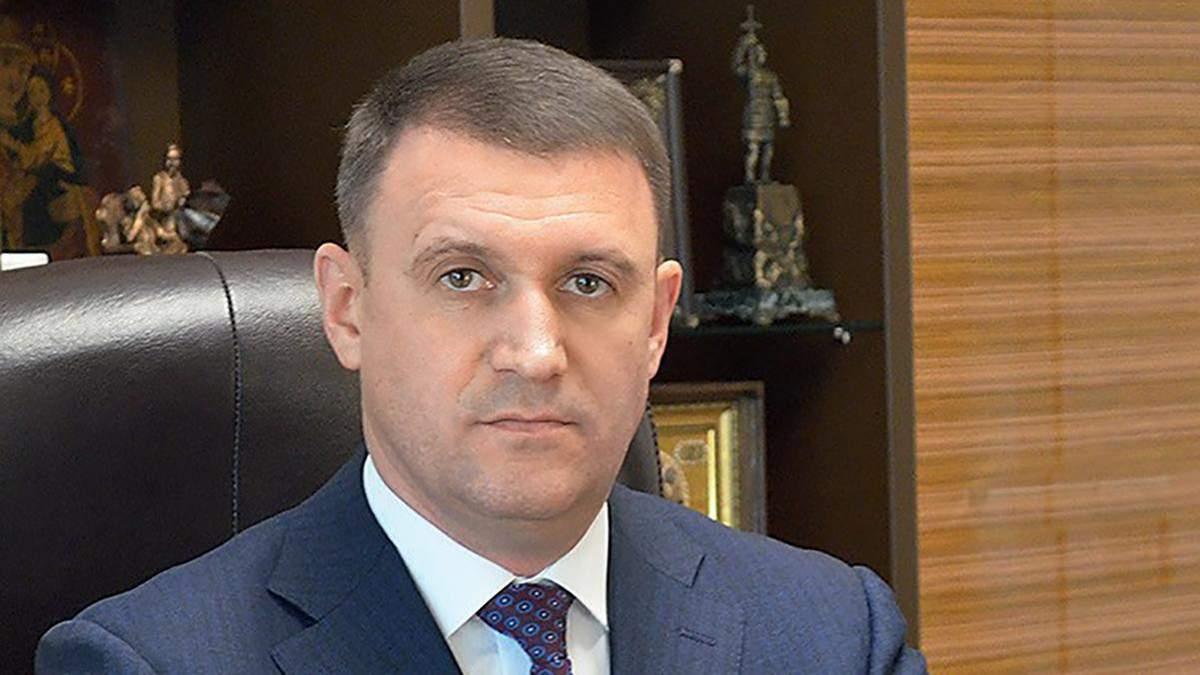 Кабмин согласовал Мельника на должность главы Государственной фискальной службы: биография