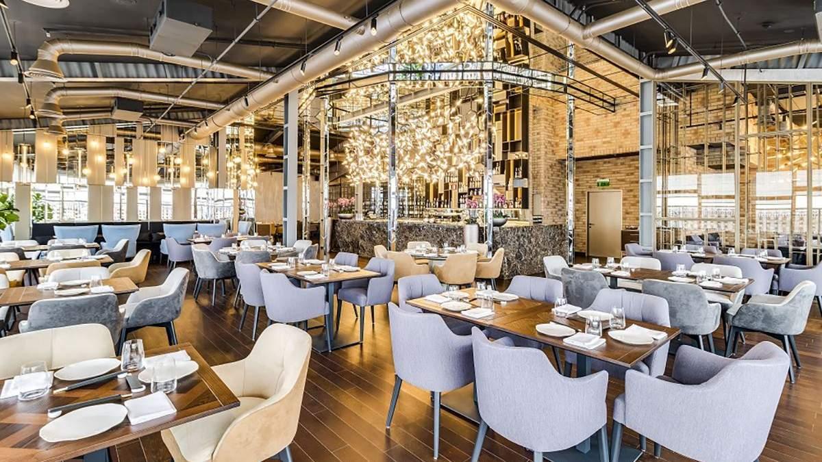 Ресторатор про карантин вихідного дня: Втратили 5 мільярдів гривень