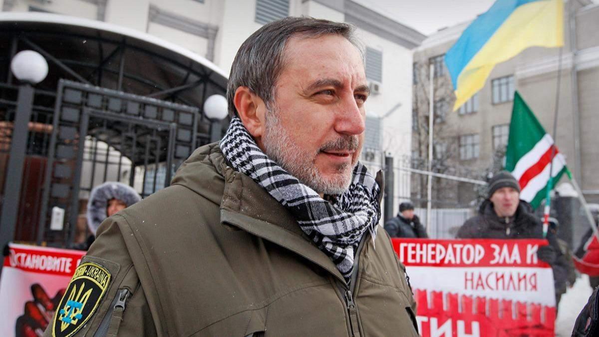 Позорное судилище, - Денисова о приговоре владельцу ATR Ислямов