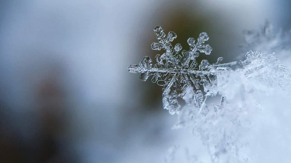 Погода 11 декабря 2020: прогноз от синоптиков Украины