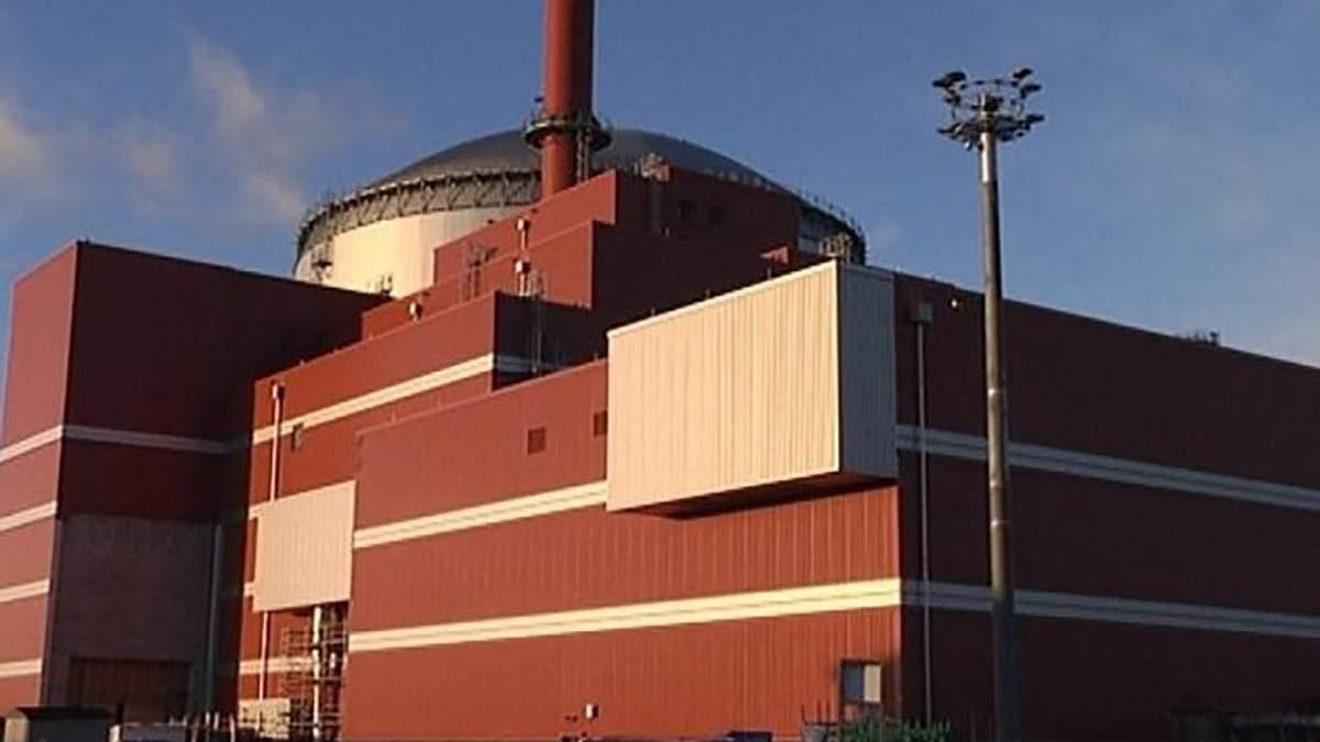 В Финляндии остановился энергоблок АЭС из-за аварии: что известно
