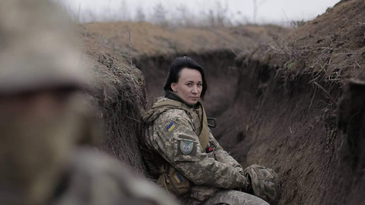 Маруся Звіробій балотуватимуться в Раду: вона приєдналася до команди Порошенка