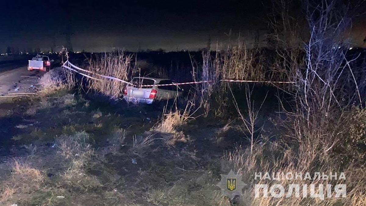 В Одесі п'яний водій на смерть збив 2 волонтерів, ще 1 госпіталізували
