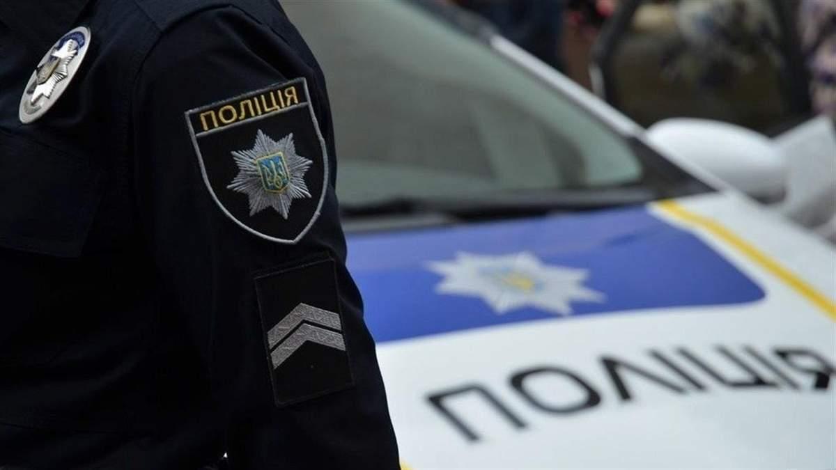 На Київщині банда напала на поліцію, а потім перестрілювалась з КОРДом