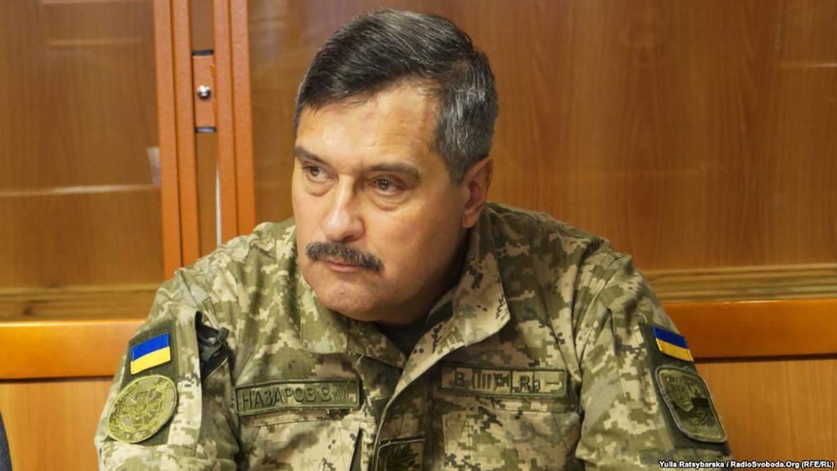 Суд подтвердил приговор Назарову по делу о катастрофе Ил-76