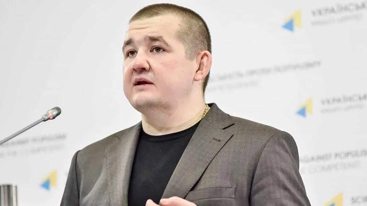 Павла Лисянського звільнили через бійку в ресторані